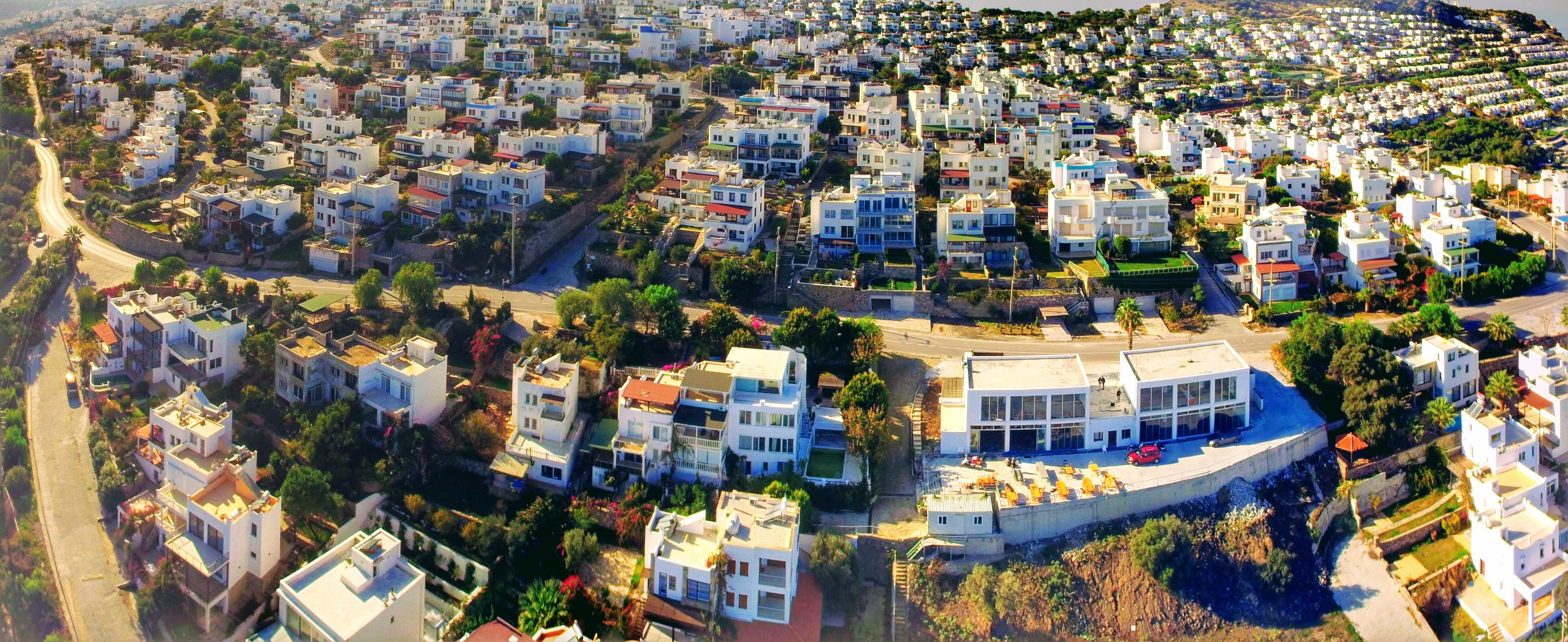 properties bodrum turkey sale